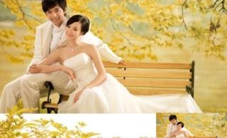 谁是忠县最好的婚纱摄影、婚庆公司?