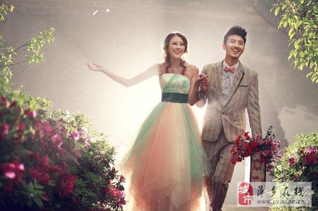 [原创]萍乡米兰婚纱摄影 个性婚纱照需要怎么拍,求变是真理