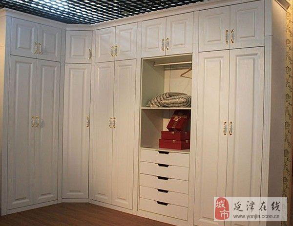 [分享]整体衣柜使用注意事项