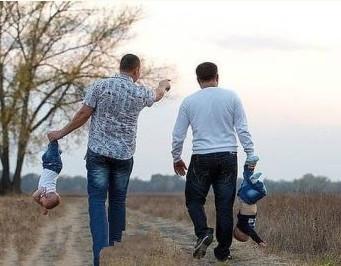 让男人带孩子的后果【图】 - 柏村休闲居 - 柏村休闲居
