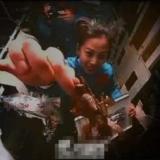 王亚平太空吃粽子