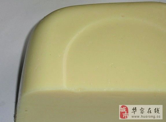 湖南华容特产 米豆腐