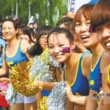 2013兰州国际马拉松赛成功举行(组图)