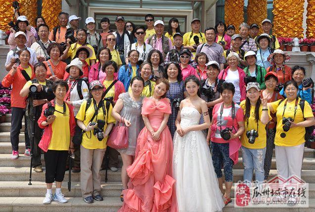 恒大绿洲携手搜狐园林摄影大赛正式开赛