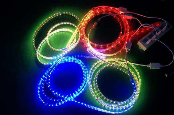 高亮LED灯带