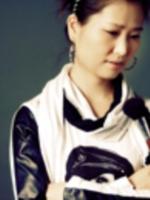 主管化妆师 江丽,化妆师