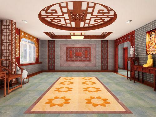 室内装饰模板
