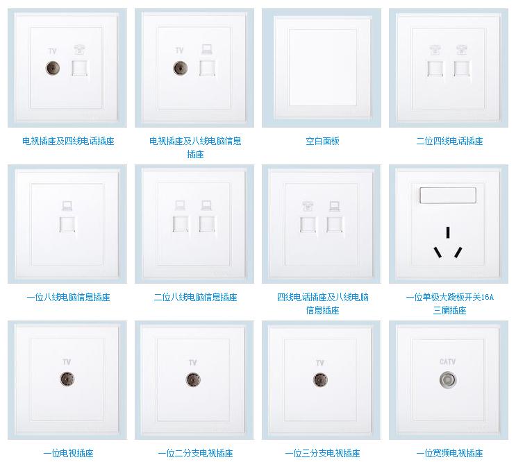 欧普开关插座面板上有欧普电工四个汉子是属于欧普照明还是。 欧普电工产品类型很多的,有照明灯及灯具、插座、开关、空开、线材等等。在县级以上城市有欧普专卖店的。 欧普开关插座怎么样 欧普的开关接触的不多 较多的是欧普的照明 家用的开关的话 ABB或TCL的都不错 便宜些的飞雕或正泰也很好 买质量有保证的 世耐尔开关插座不错 我也觉得欧普 的照明要好一些,开关的话选 国内的哈,有蛮多的啊,公牛啊,福田啊,深思啊都还可以啊,我最近买了个深思的开关。 欧普开关插座怎么样至于这个牌子到底好不好,看看下面的,不要被那些