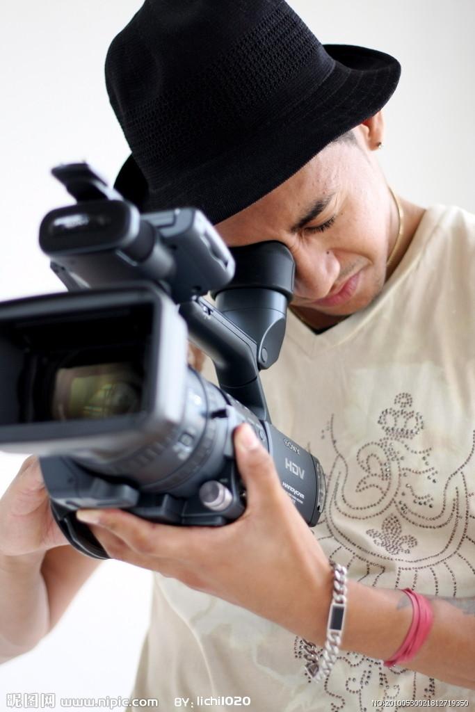 伍师傅,摄影师