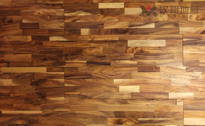 相思木拼板亮面淋漆