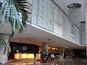 水游城假日酒店假日高级房