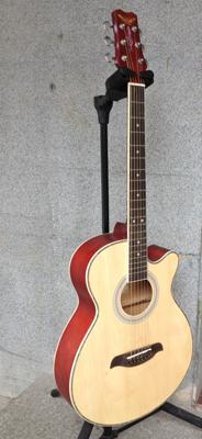 40寸民谣吉他 特价