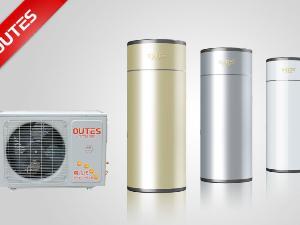 全能系列空气能热水器