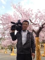 钟石营,摄影师
