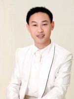 岚东 婚庆协会副会长,婚礼司仪