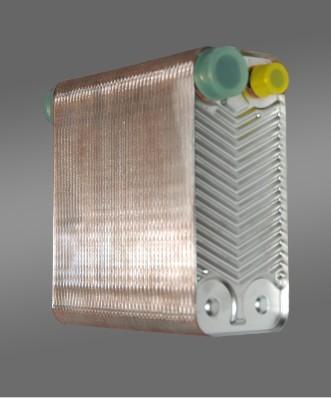 圣劳伦斯暖气片换热器