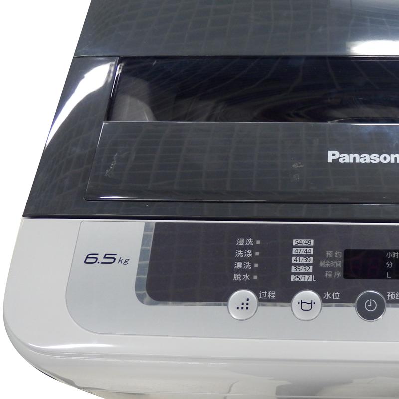 松下洗衣机xqb65-q6121