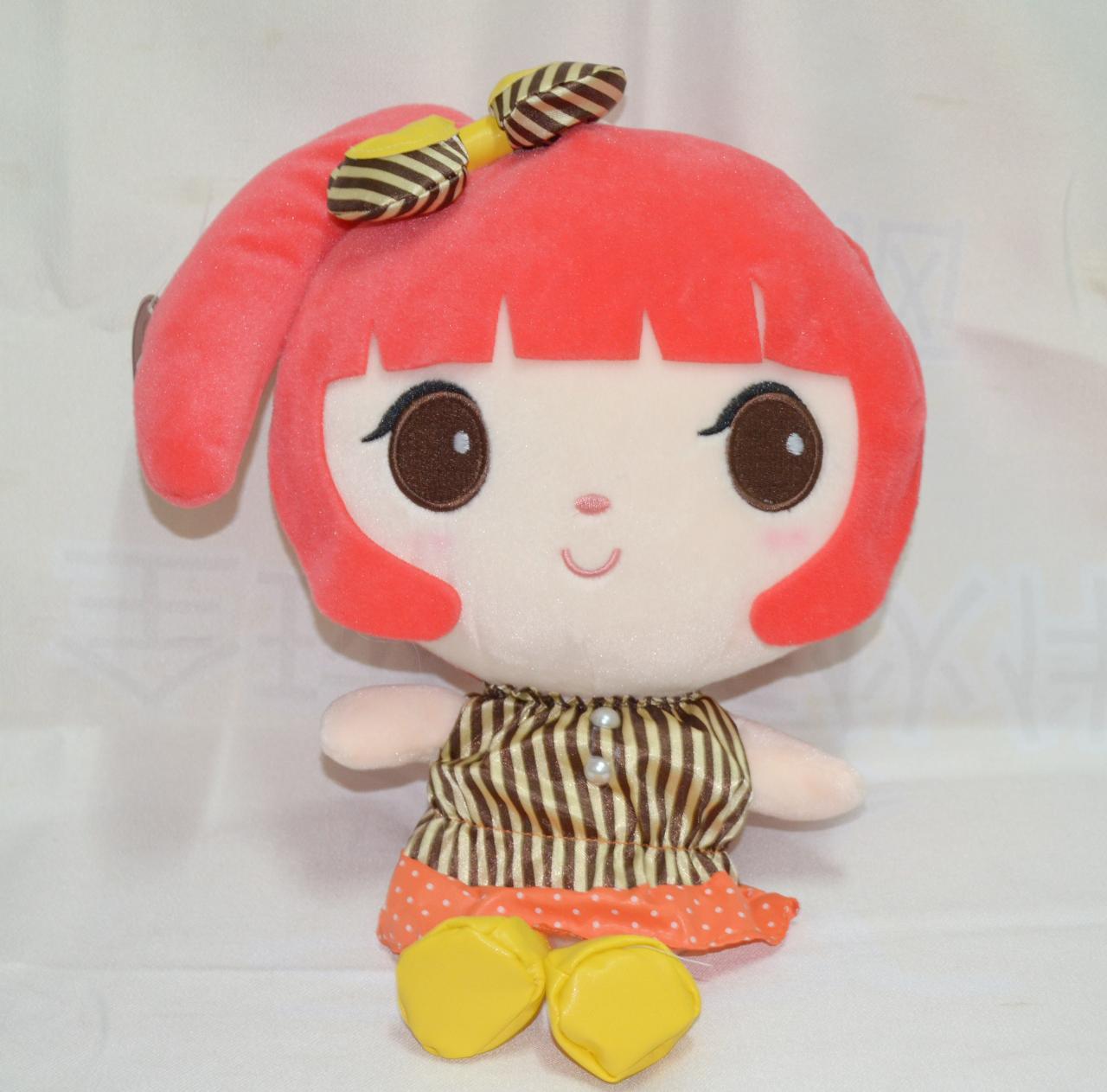 特价可爱娃娃玩偶公仔