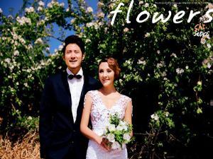 湄潭玛雅婚纱摄影