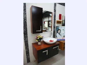 洗手脸卫浴盆镜16