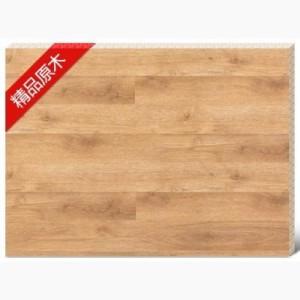 品牌综合大自然橡木地板lz807