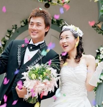 创意婚礼 新娘新郎出场方式图片