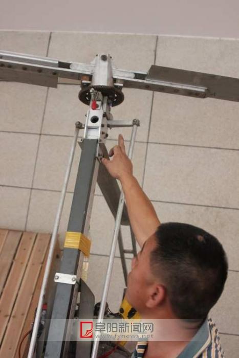 杭州萧山飞机噪音线