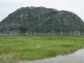 小桂林―――沾益海峰湿地