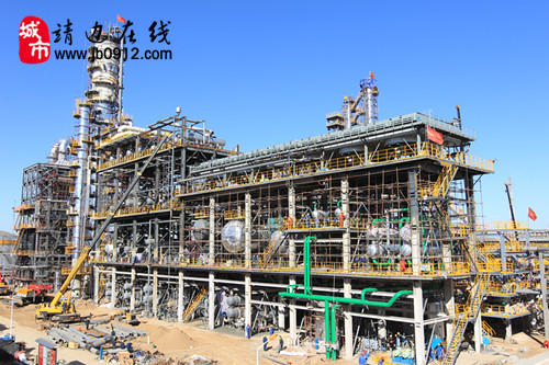 优化炼油结构,对提升延长石油集团整体竞争力