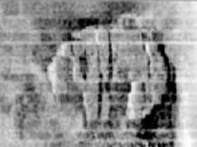 波罗的海海底发现疑似UFO 物体附近有跑道痕迹
