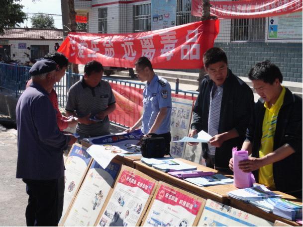 社区反邪教活动计划_上墅小学开展反邪教警示教育班会活动