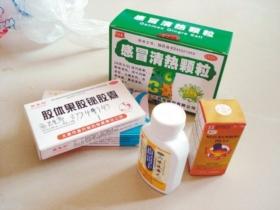 蒲城医生动员无病村民领药 ?#25442;?#33457;补助基金