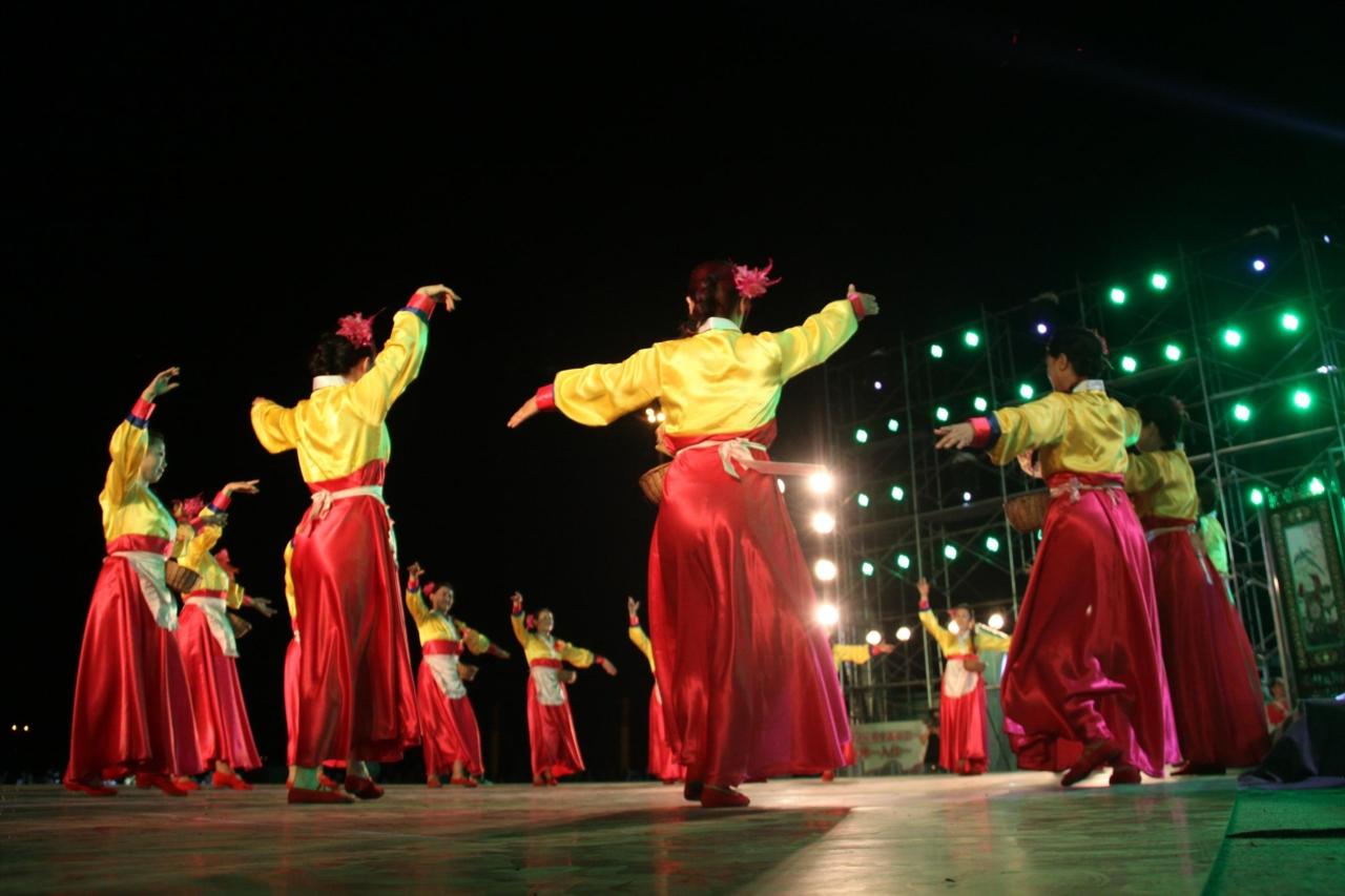 和谐中国,红旗颂》