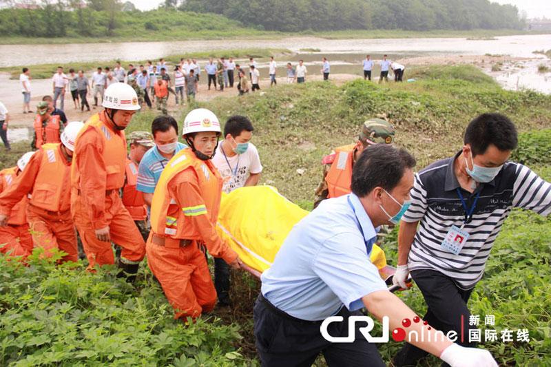 我们应该记住的好干部――南郑县水利局蒋成安
