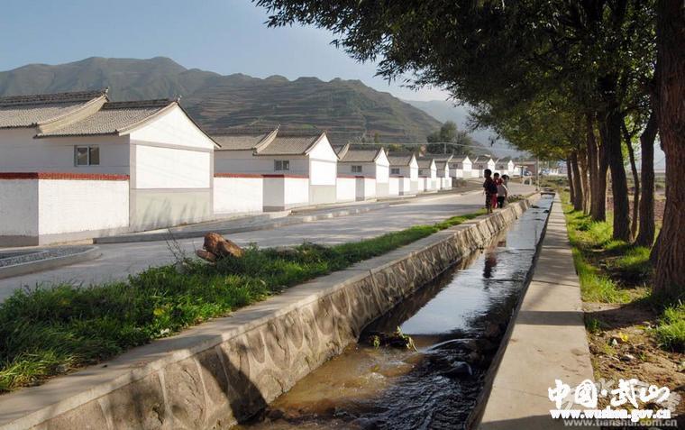 央财政小型农田节水灌溉试点县 图