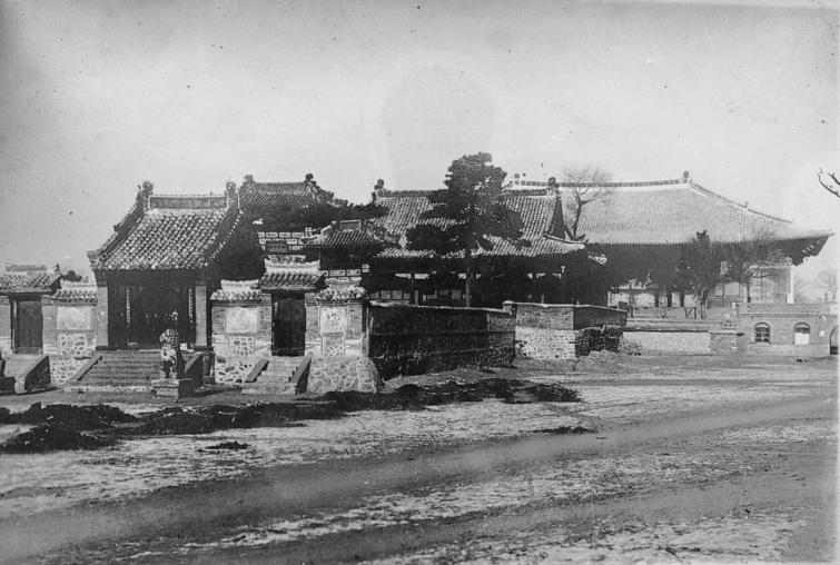 义县老照片