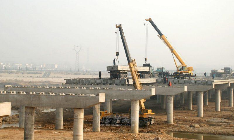 内乡新增国道241线 五里堡-大桥/土门-杨店 顺利完工并通车