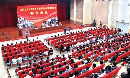 最新北京青年政治学院综合素质测试面试题历年总结图片