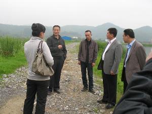 江西龙南首例组织 领导传销
