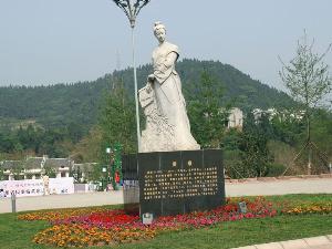 遂宁黄娥古镇