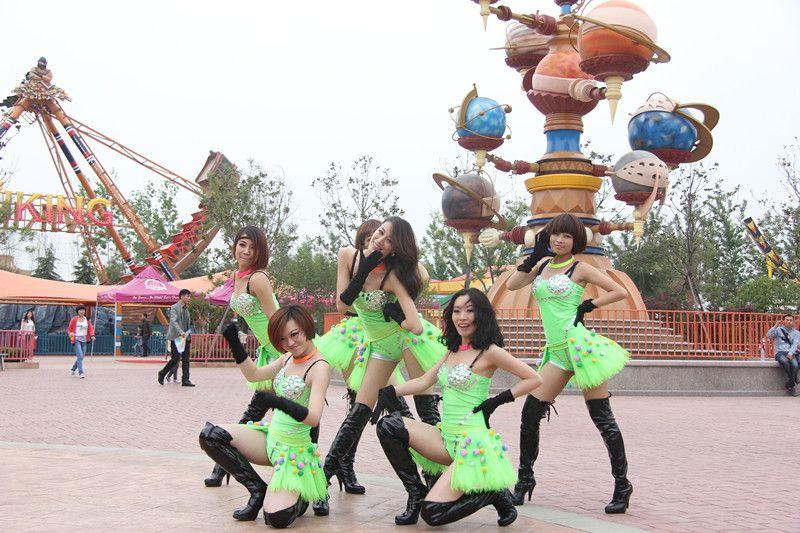 郑州方特儿童乐园
