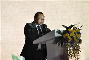 铜仁新城市中心价值研讨高峰论坛隆重开幕