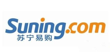 苏宁银河物业 logo矢量图