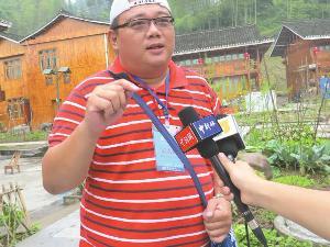 风景这边独好――东南亚五国媒体记者走进铜仁侧记