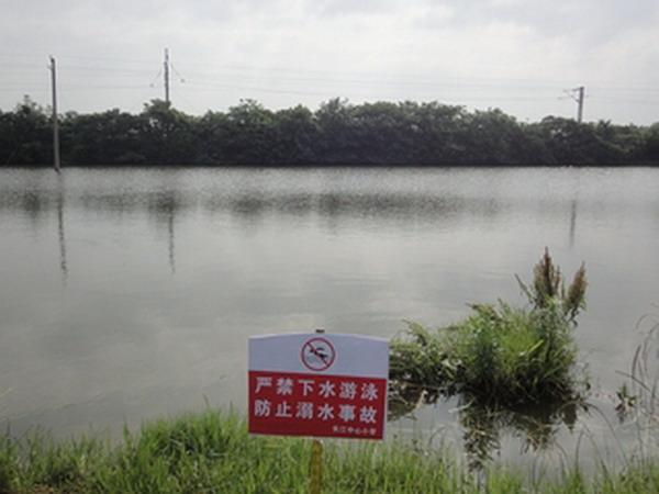應城市長江開展了專題教育活動