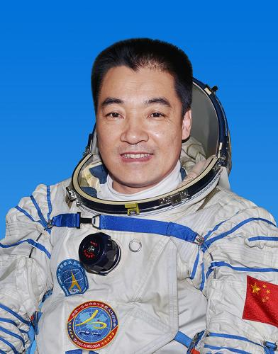 锦州市黑山县白厂门镇城西村出了一位航天员张