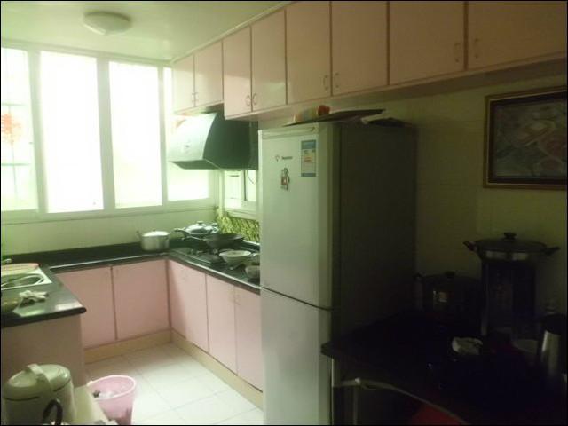 (出售)豪华精装两居室 双语学区 总价低 拎包入住