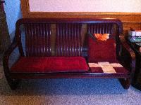 二手闲置沙发