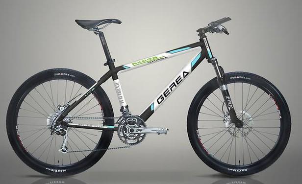 山地自行车95成新 超低价转卖
