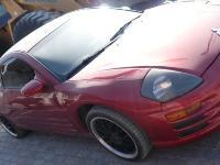 三菱跑车出售